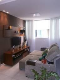 Apartamento à venda com 2 dormitórios em Castelo, Belo horizonte cod:28246