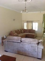 Casa para alugar com 3 dormitórios em Parque são quirino, Campinas cod:CA011172