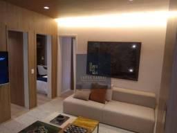 Apartamento com 3 dormitórios à venda, 81 m² por R$ 554.448 - Vila Isa - São Paulo/SP