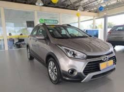 Hyundai HB20X 1.6 AUTOMATICO PREMIUM 4P