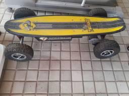 Skate elétrico 1.000$