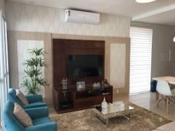 Lindo Apartamento Mobiliado Edifício Belvedere em Apucarana