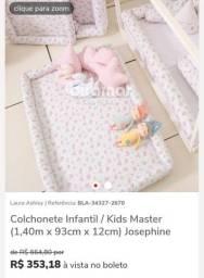 Colchonete para bebê/infantil
