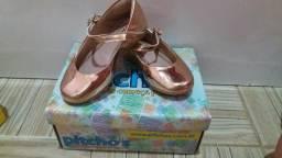 Lot sapatos para menina