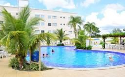 Vendo/Troco cota imobiliária - Resort Encontro das Águas - Caldas Novas/GO