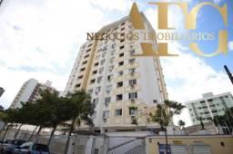 Apartamento à venda com 2 dormitórios em Barreiros, São josé cod:AP00107