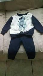 Roupinhas e assessórios bebê