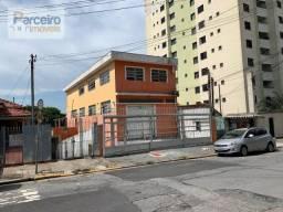 Título do anúncio: Galpão para alugar, 840 m² por R$ 10.000/mês - Vila Aricanduva - São Paulo/SP