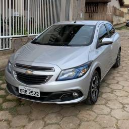 Chevrolet Onix LTZ 1.4 - Completo - 2013