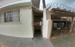 Casa para alugar com 1 dormitórios em Vila rezende, Franca cod:I04646