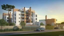 Apartamento à venda com 3 dormitórios em Hugo lange, Curitiba cod:01236.247