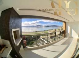 Apartamento de Luxo no Estreito com vista total para o mar e Beira Mar Continental.
