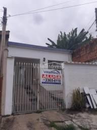 Casa para alugar com 2 dormitórios em Vila industrial, Campinas cod:CA007474