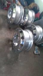 Rodas alumínio