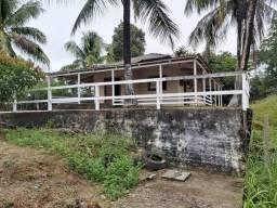 Casa Fortaleza Abuna