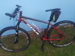 Vende-se bicicleta soul sl529