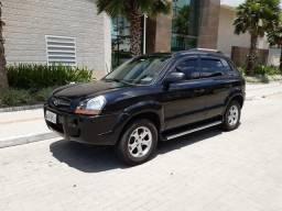 Hyundai Tucson 2011 Impecável - 2011