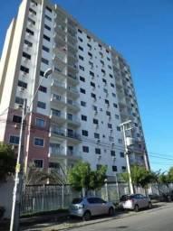 Apartamento 2 quartos e 2 vagas no Jacarecanga