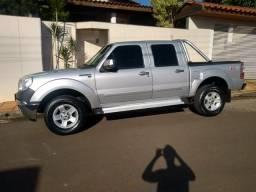 Ford Ranger XLT 2012 - 2012