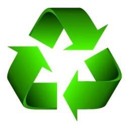 Reciclagem Compramos papelão enfardado e plástico enfardado