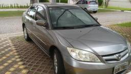 Honda civic 2005/06 - 2006