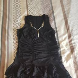 Vestido Tam p