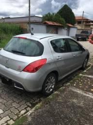 Peugeot 308 1.6 Active Flex 2013 - 2013