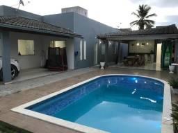 Vende Casa Com Piscina Bairro Dinah Borges
