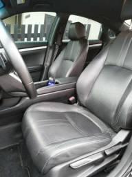 Honda Civic excelente estado de conservação. Único dono - 2017