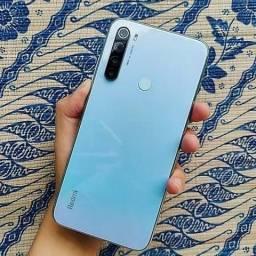 Xiaomi lacrado para revenda
