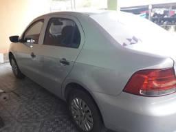 Carro pronto pra andar - 2009