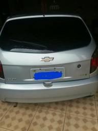 GM - Celta 1.0 LT 4 pts 2011/2012 completo - 2012