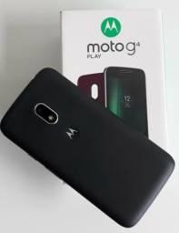 Moto G4 PLAY COM TV