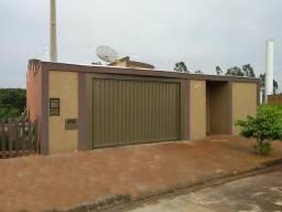 Casa para venda em Olímpia SP com 03 dormitório