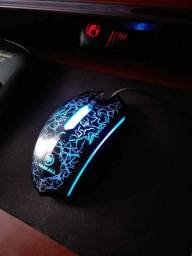 Mouse 4D USB
