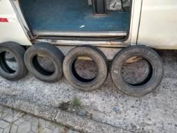 Jogo de pneus Goodyear 175.70.13