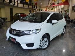 Honda Fit LX Cvt Aut Epp - 2015