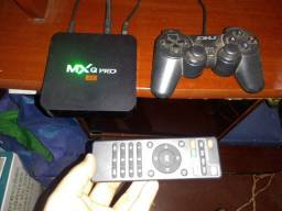 TVbox 4k
