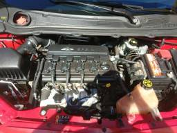 Chevrolet onix 1.0 lt emplacado - 2014