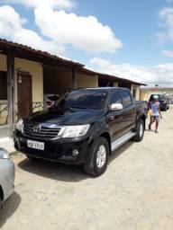 Hilux Top - 2012