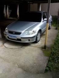 Civic Lx 99 Garagem