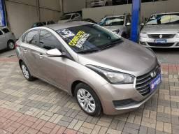 Hyundai Hb20S C.Style/C.Plus 1.6 Flex 16v Automático