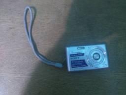 Câmera Sony Dsc-w620 Prata