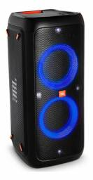 Caixa De Som Bluetooh JBL Party Box 300