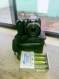 Barbada Nikon L330