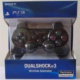 Controle wireless - PS3