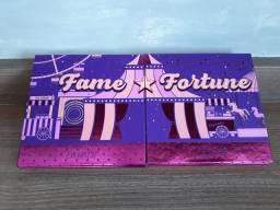 Paletas de Sombras Colourpop - Fame & Fortune