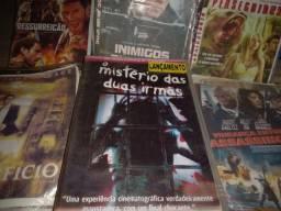 DVD filmes desenhos mais de 400