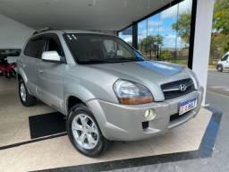 Hyundai Tucson GL 2011 Completo Aceito trocas e financio
