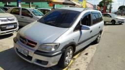 Gm Chevrolet Zafira Flex No Rio De Janeiro E Regiao Rj Olx
